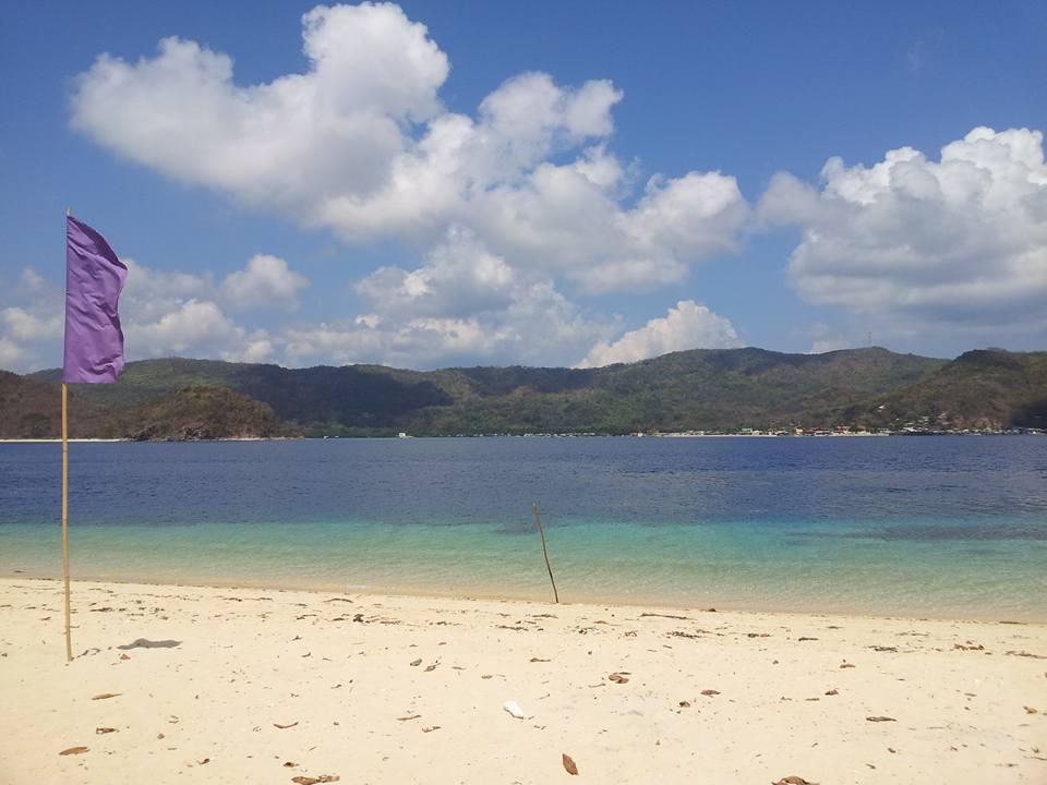 Patoyo Liao Beach